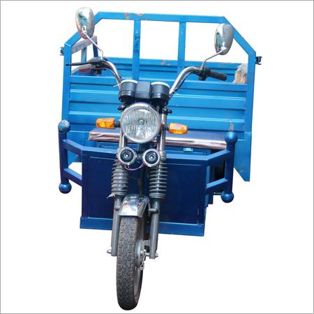 E Rickshaw in  Bara Bazar