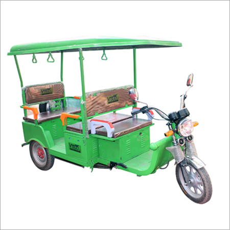 Electric Rickshaw in  Bara Bazar