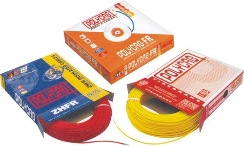 Polycab Wires