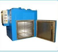 Industrial Ovens in  Bowenpally
