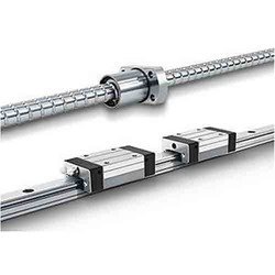 Linear Guide Way Ball Screws in  Relief Road
