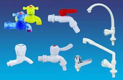 PVC Taps
