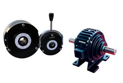 Unitorq Electromagnetic Brakes and Clutches