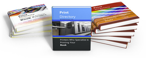 Trade Directory Printing Service