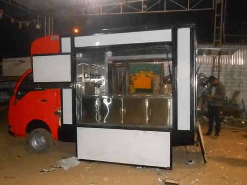 Food Truck in  Mehdipatnam