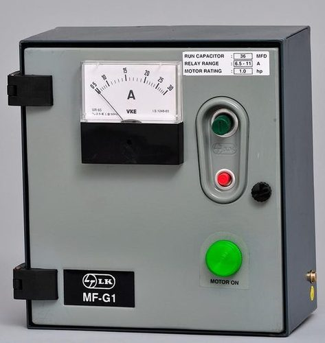 Single Phase Starter Suppliers, Traders & Wholesalers