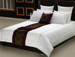 Plain Cotton Duvet Covers in  T Nagar