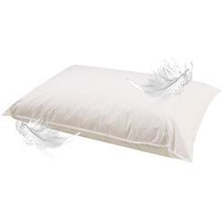 feather pillows