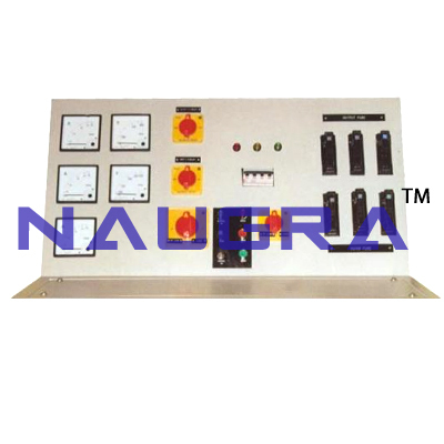 Electrical Lab Instruments in   Gurunanak Marg