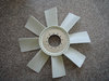 Tractor Radiator Fan Blade