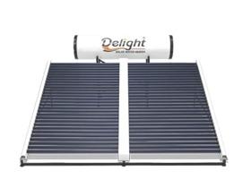 Commercial Solar Water Heater in  Metoda