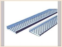 Perforation Cable Tray in  Hans Enclave