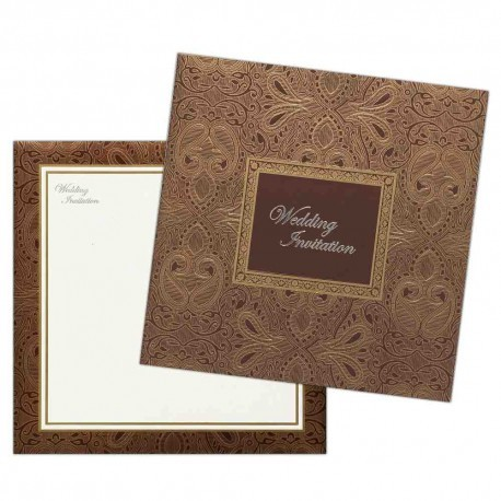 Wedding Invitation Cards In Chennai