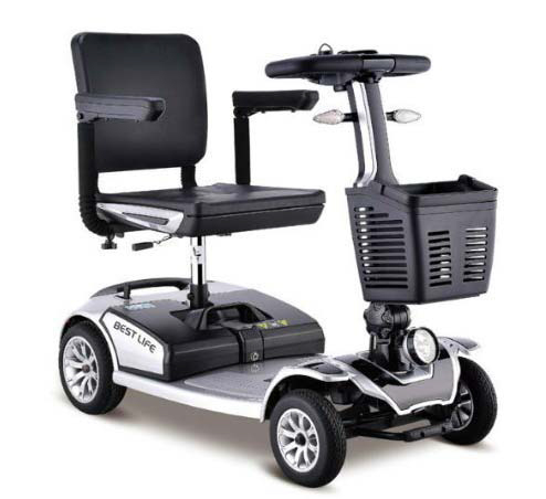 Mobility Scooter (EMS‐006B)
