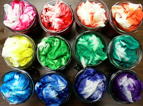Cloth Dyes