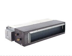 Concealed Ceiling Type Cooling Plant