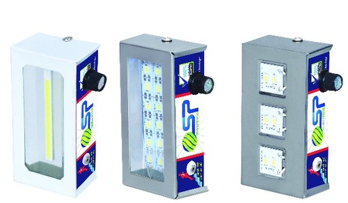 LED/SMD Chargeable Lights
