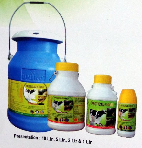 Protical H Chelated