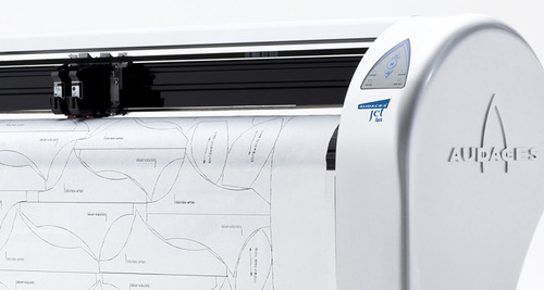 Audaces Jet Print Plotter in  Dlf Phase-Iii