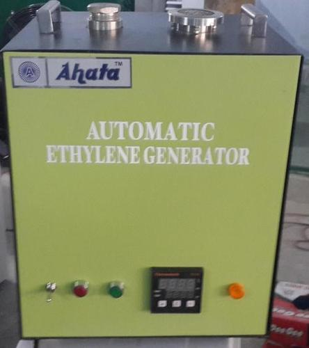 Automatic Ethylene Generators