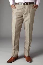 Linen Trousers in  Imli Bazar