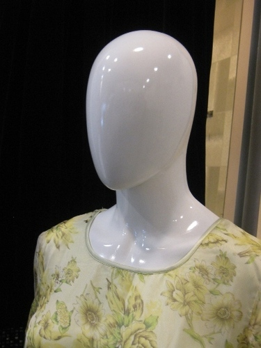 Female High Gloss Mannequins
