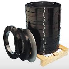 Strapping Tape for Steel Packaging