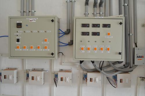Automatic Ethylene Gas Injection System