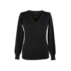 Cashmere Pashmina Sweater