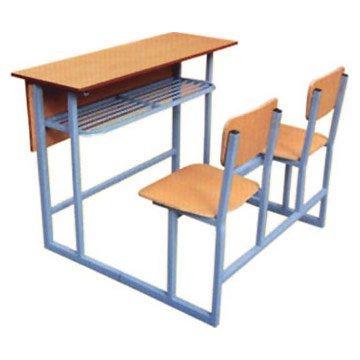 Double Sitter School Furniture