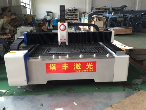 Cnc Laser Cutting Machine in   Songjiang District