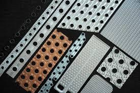 Fin Die For Air Condition and Heat Exchanger