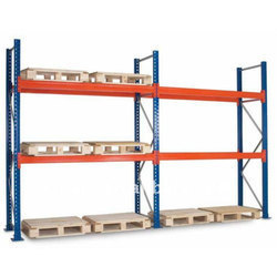 Commercial Storage Racks in  Swaroop Nagar