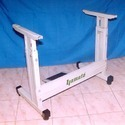 I Type Sewing Machine Stand in  Mayapuri - Ii