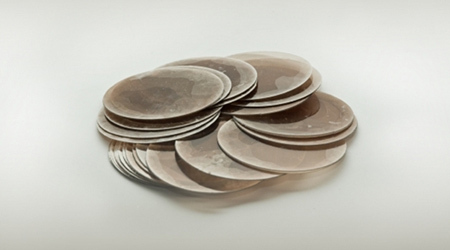 Mica Discs