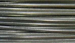 Nickel Plated Copper Industrial Grade Steel Wire