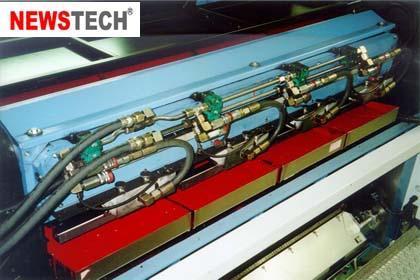 Newstech Ink Pumping System