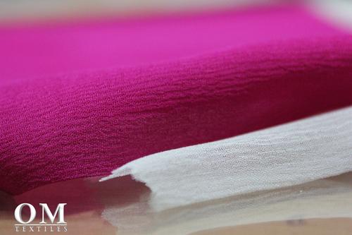 Viscose Chiffon Fabric