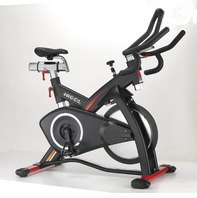 Manual Cycling Spinning Bike