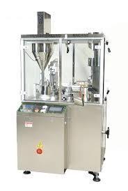 Capsule Making Machines