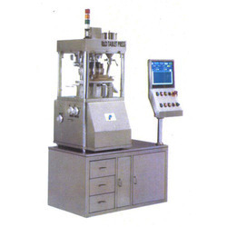 Tablet Press Machines in  Odhav
