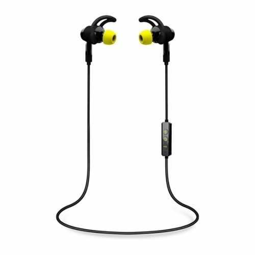 OEM Wireless Bluetooth Sports Earphones V4.1 with Microphone Built-in Rechargeable Battery