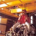 Precision EOT Crane