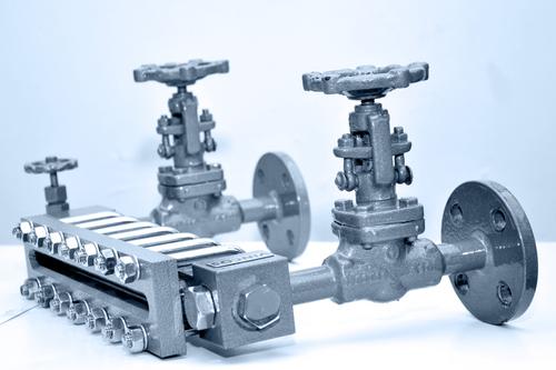 Industrial Reflex Level Gauge in  Nangal Raya