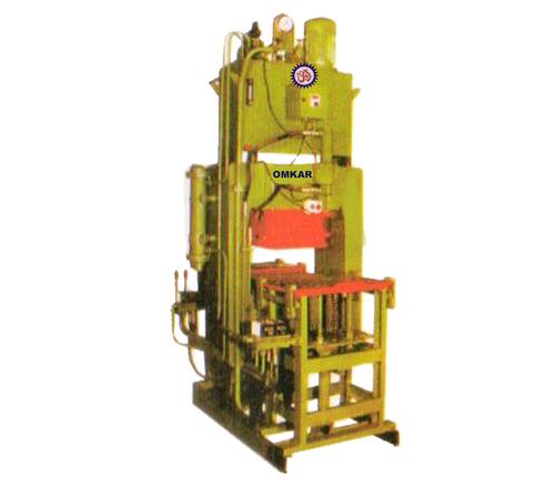 Paver Block Machine 70 Ton
