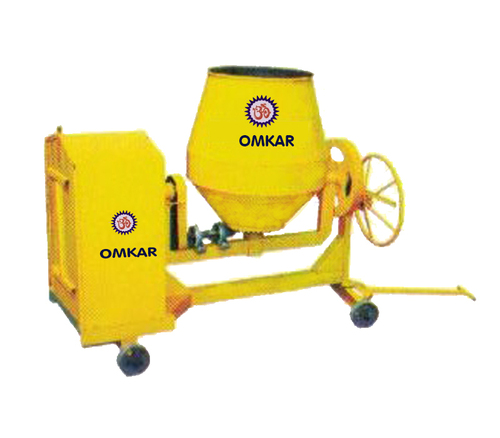 Chip Mixer Machine in   Behind Bhabha Export