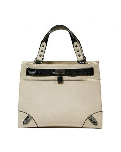 Metalli Cornaments Handbag
