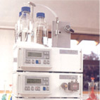 High Performance Liquid Chromatography (HPLC) Systems