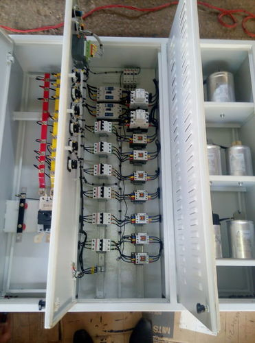 Power Factor Controller in  Ecil Cross Road