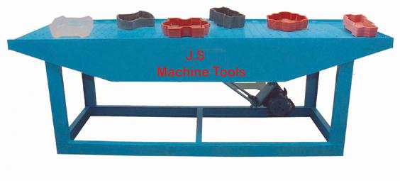 Automatic Vibrator Machine